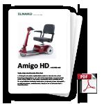 Amigo® HD