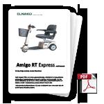 Amigo® RT expres