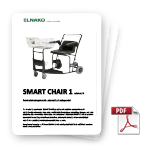 Amigo® SMART CHAIR 1