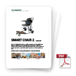 Amigo® SMART CHAIR 2
