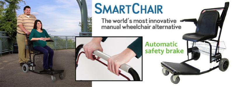 SmartChair 1